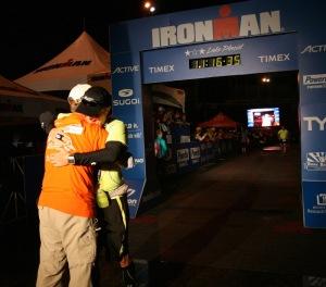 Jeff and David Finish Line 2b small