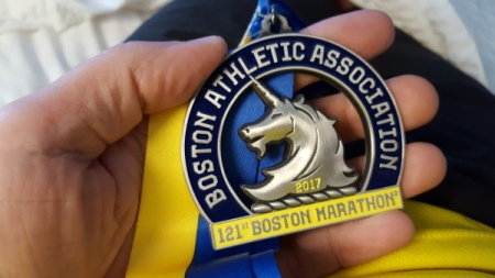 MedalBoston